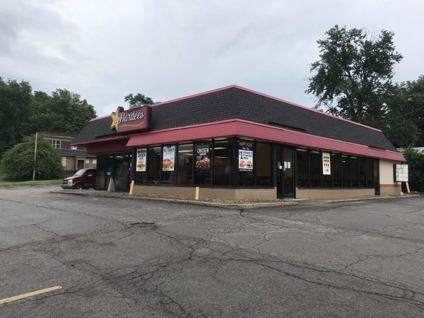 Northeast News | Hardee's employees frustrated after repeat robber set free - Northeast News