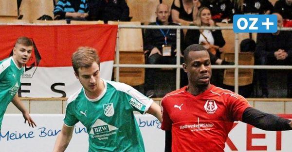 Ehemaliger Fußballer aus Wismar von britischer Polizei erschossen