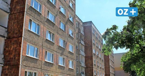 Mieter in Greifswald in Sorge: Block in Makarenkostraßesoll leer gezogen werden