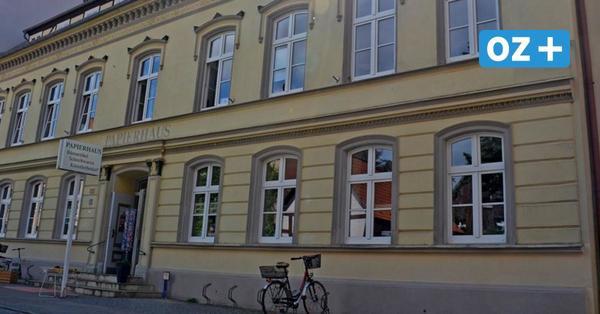 Papierhaus Greifswald feiert 110Jahre: Warum das Unternehmen immer moderner wird