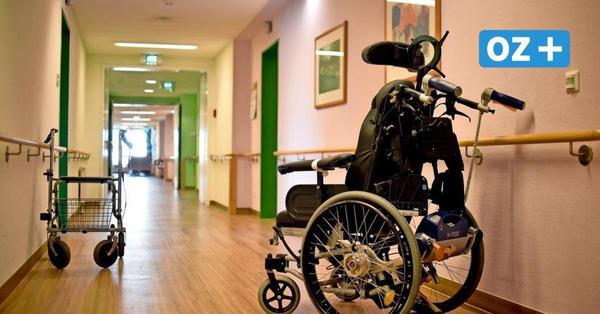 Mutter erhebt schwere Vorwürfe gegen Pflegeeinrichtung in Ueckermünde