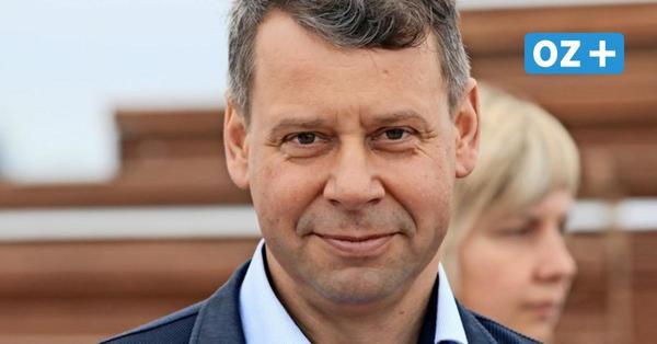 Schon im Herbst? Wann Vorpommern-Greifswald einen neuen Landrat wählen muss