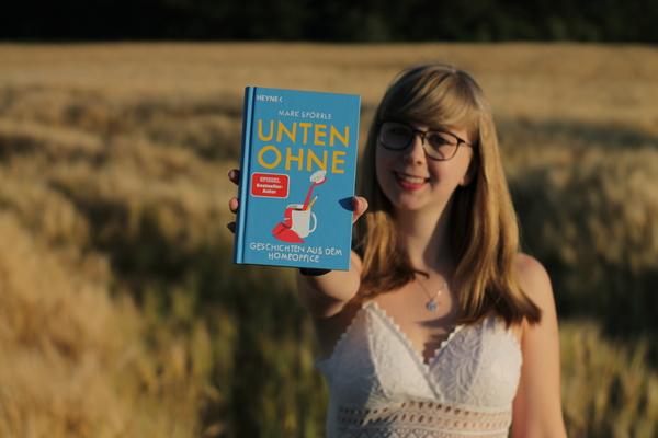 """OZ-Autorin Gina Henning empfiehlt """"Unten ohne"""". (Foto: privat)"""
