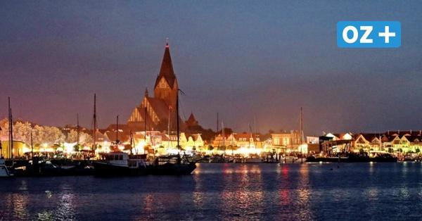 Barther Segel- und Hafentage abgesagt