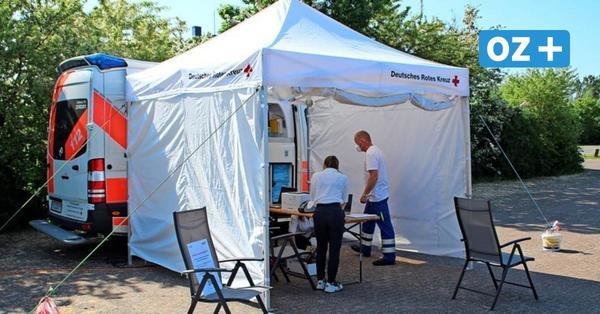 Viele Corona-Testzentren auf Rügen schließen: Wo es noch welche gibt