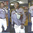 Metro searching for suspect in NW valley armed robbery | KLAS