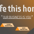 Safe This Home > Cyber & Network Security > Data Protection