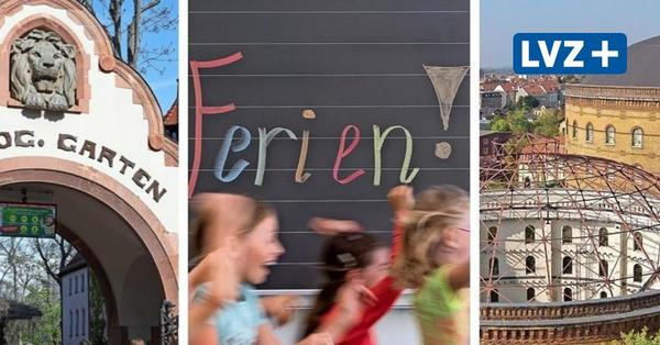 Kultur, Sport, Wissen: Was Leipzigs Sommerferien-Pass bereithält
