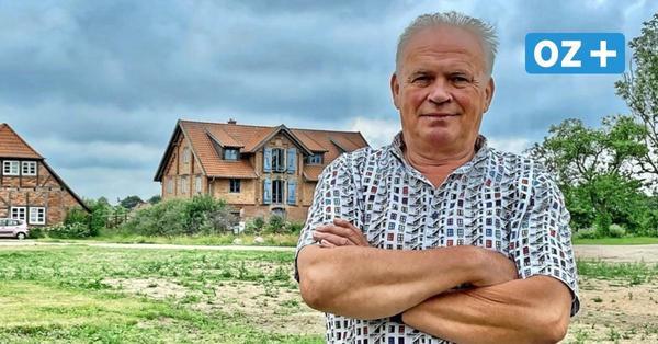 Bürgermeister von Kalkhorst: Mehr Bauland zum Wohnen, aber kein weiterer Tourismus