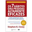 Livro: Os 7 Hábitos das Pessoas Altamente Eficazes
