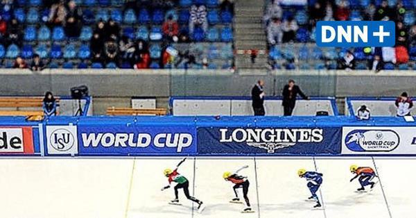 EnergieVerbund-Arena Dresden: Wie groß soll die Eishalle werden?