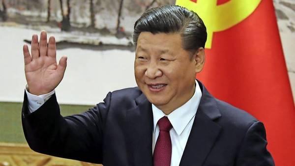 """KP Chinas feiert 100. Geburtstag: Xi droht Gegnern mit """"Blutvergießen"""""""