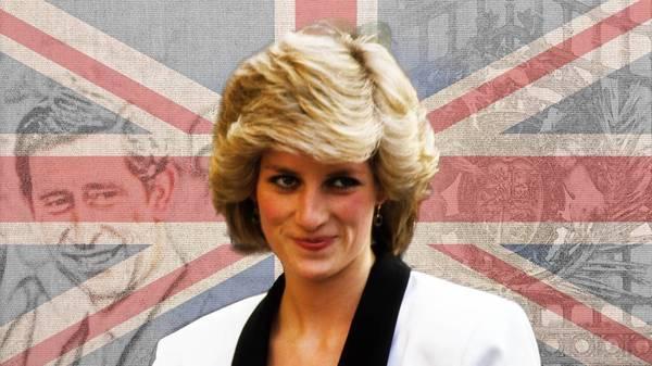 """60. Geburtstag von Prinzessin Diana: Mythos um """"Königin der Herzen"""" ist aktueller denn je"""