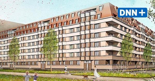 Gestaltungskommission Dresden diskutiert über Neubau am Käthe-Kollwitz-Ufer