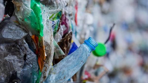 """""""Unerwartet hohe Anzahl"""": Studie identifiziert gefährliche Substanzen in Plastik"""