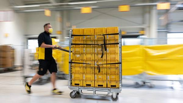 Neue Regeln für Online-Shopping: Waren aus Nicht-EU-Staaten werden teilweise teurer