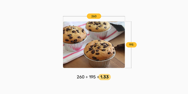 Let's Learn About Aspect Ratio In CSS