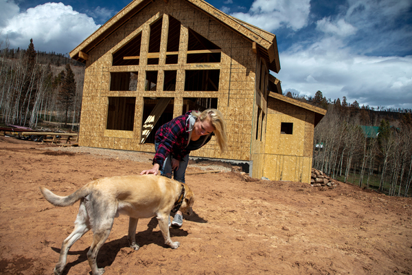 Survey of Colorado's high-country residents a 'wake-up call' on the devastating implications of the affordable housing crisis