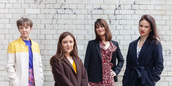 Four-Woman Group That Fought U.K. Algorithms Steps Up for Tech-Worker Rights - WSJ