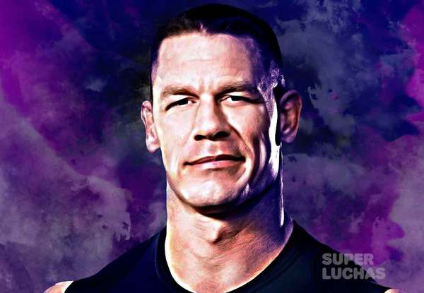 John Cena revela que vivió en un carro y su papá no creía en él