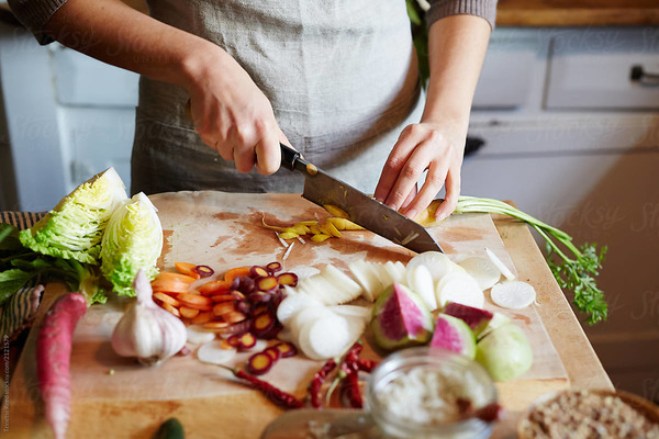 15 Things I Wish Someone Had Told Me When I Started Cooking | A Cup of Jo
