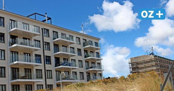 Boltenhagen bis Usedom: Hier gibt es große Apartment-Hotelanlagen in MV