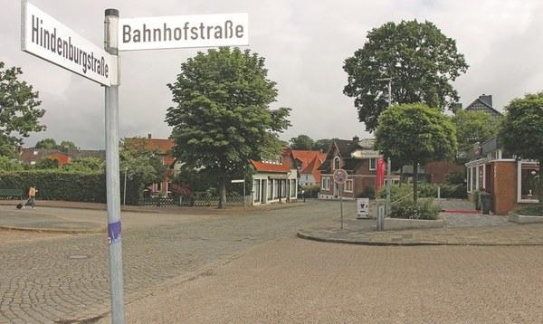 Vom Bahnhof direkt in die Wohlfühlzone - Heidekreis - Walsroder Zeitung