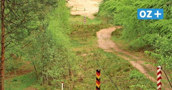 Kaiserbäder wollen Grenzstreifen auf Usedom mit Nachbarn entwickeln