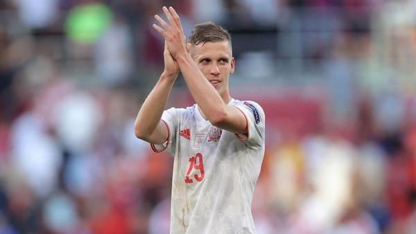 RB Leipzigs Dani Olmo mit Spanien auch zu Olympia