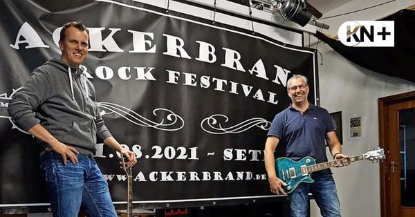 Ackerband-Musikfestival am 21. August in Seth