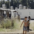 Asylum seekers in Greece, ghost towns in Italy, French high school students in the US