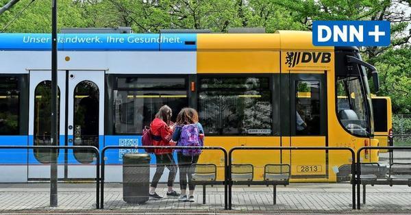 Günstig Bus und Bahn fahren in Dresden: So funktioniert das neue Bildungsticket für Schüler