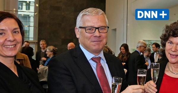Uwe Gaul: SPD-Staatssekretär in Sachsen wird in den Ruhestand versetzt und schießt gegen Minister