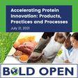 Bold Open 2021 Registration Open