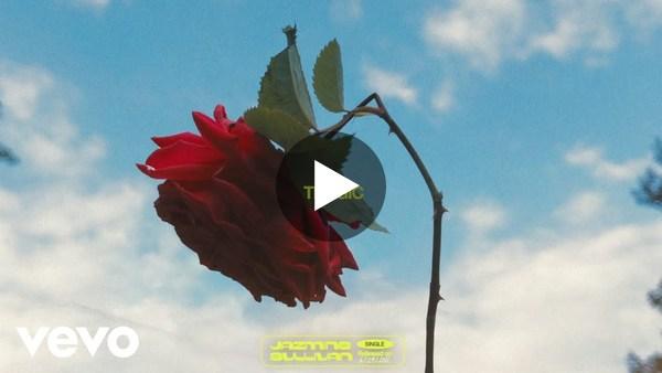 Jazmine Sullivan - Tragic (Visualizer)