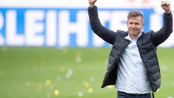 """RB Leipzigs Fans freuen sich auf Jesse Marsch: """"Spieler werden sich für ihn zerreißen"""""""