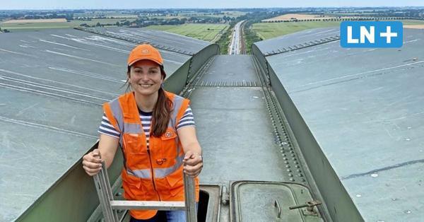 Sanierung der Fehmarnsundbrücke: Das ist der Fahrplan bis 2024