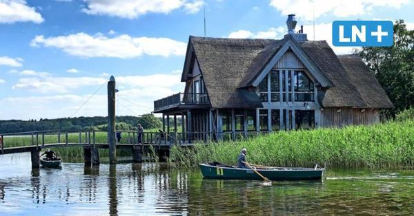 Fischereihof in Hemmelsdorf: Was wird aus Ostholsteins schönstem Leerstand?