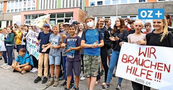 Freie Schule Prerow: Nach Skandal um Abi-Rede wieder Ärger - nun neun Mitarbeitern gekündigt