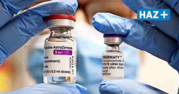 Impfzentren sollen möglichst schnell Impfstoff von Moderna oder Biontech spritzen