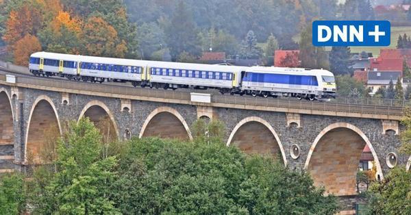 Bahnstrecke zwischen Leipzig und Geithain wird ausgebaut