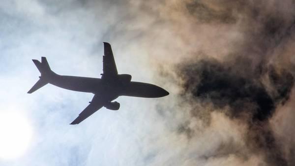 Boeing 737 hat Motorschaden vor Hawaii: Piloten gelingt Wasserlandung