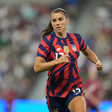 Alex Morgan Hits Out at Tokyo Olympics Organizers Over Strict Rules for Children at Games