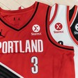 Trail Blazers Announce StormX As The First Cryptocurrency Jersey Patch Partner in the NBA | Portland Trail Blazers