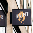 Build-Outs Of Coffee: Saint Nine Coffee In London, England