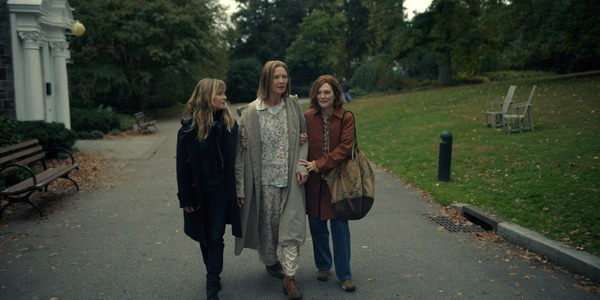 Sisters steal the show this week in 'Lisey's Story' [Apple TV+ review]