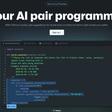 GitHubにAIプログラミング機能「Copilot」登場 関数名とコメントから中身を丸ごと自動補完 - ITmedia NEWS
