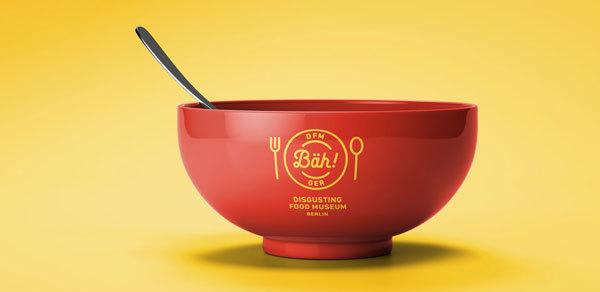 DISGUSTING FOOD MUSEUM BERLIN – Erlebe über 90 der ekelerregendsten Nahrungsmittel der Welt