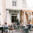 Schmausen, Plaudern & Dolce Vita: Gastgärten in Wien - Lifestyle