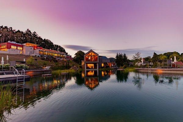 Die Pfalzblick Wasserwelten, PFALZBLICK WALD SPA RESORT